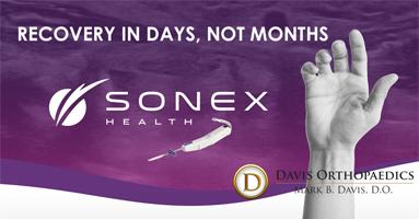 SONEX Health Phoenix TX, Carpal Tunnel Syndrome